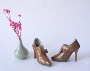 """Shoe for Tonner16""""Tyler16""""Fashion Royalty Poppy parker/AvantGuard doll(5-TLS-10)"""