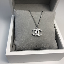 Chanel Enamel Necklace