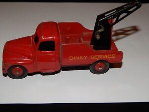 "DINKY TOYS  CITROËN ""23""   1/43 DE 1955"
