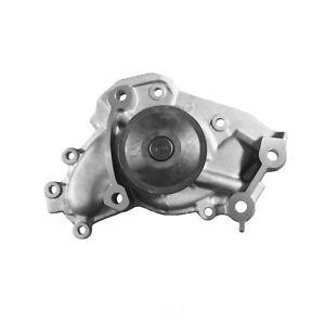 Engine Water Pump ACDelco Pro 252-499