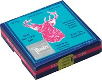 Elk Master 14mm Pool Cue Tip (12 Tips) FREE Shipping