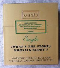 Oasis: What's The Story (Morning Glory)  Gold  UK Box Set Sealed