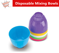 Dental Mixing Bowls For Impression Material Disposable, Pick Color - 2 /Bag