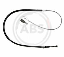 A.B.S. Cable, parking brake K18336