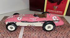 1/18 Carousel 1 #4501 Kurtis Kraft Roadster 1955 Indy 500 Bob Sweikert/John Zink