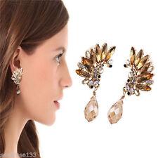 Mode-Ohrschmuck aus Acryl für besondere Anlässe