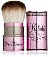 Too Faced Retractable Kabuki Brush Blush Bronzer Powder NIB 100% Authent $34Ret
