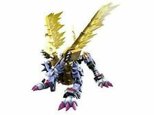 Bandai Digimon Metal Garurumon Figure