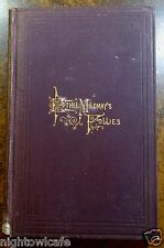 Ethel Mildmay's Follies by Katharine King 1872