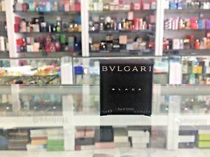 Black by BVLGARI EDT Splash 5ML