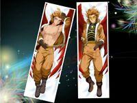 150*50 My Hero Academia Anime Dakimakura Hug Body Pillow Case Keigo Takami Hawks