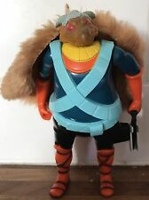 Vintage Galoob Adventures Of The Galaxy Rangers Captain Kidd Action Figure Rare