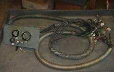 Used YASKAWA Head Wiring Harness for an SK16 ROBOT