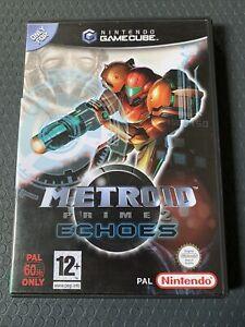 Metroid Prime 2: Echoes Nintendo GameCube