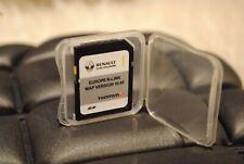 Renault Tom Tom R-Link Navigation SD Karte Europa Karte V 10.45 2020