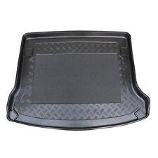 Trunk mat Dacia Logan MCV 7-sièges Protector maletero Tapis Coffre vasca Baule