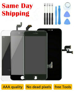 New For iPhone 6 6s 7 8 Plus X Xr Xs Lcd Display Complete Screen Replacement Kit