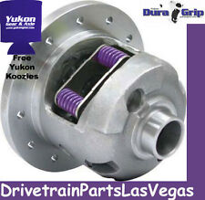 "GM 8.2"" BOP 28 Spline Yukon Duragrip Posi Differential + Additive / Silicone"