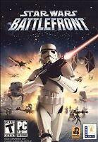 Star Wars: Battlefront (PC, 2004)