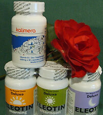 Eleotin Natural Weight Loss W/ Detox Cleanse Capsules No messy bathroom visits