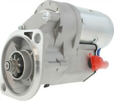 New Starter Fits Hyster Forklift Isuzu C240 Replaces 228000 1890 18449