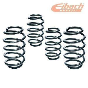 Eibach lowering springs for Bmw 128I 135I 2097.140 Pro Kit Performance