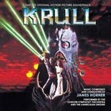 James Horner - Krull - Super Tracks Music Group