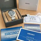Seiko Presage SARB033 Black Watch Complete MINT 9.5+ US seller/ship SARB 033