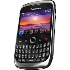 Blackberry Curve 9300 3G-Negro (Desbloqueado) Teléfono Inteligente