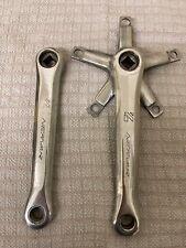 Vintage Nervar Cranks
