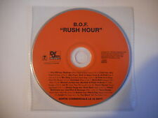 B.O.F. : RUSH HOUR [ CD SINGLE PORT GRATUIT ]