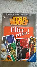 Ravensburger Disney Star Wars Elfer raus!  ab 6 Jahre 27 145 0
