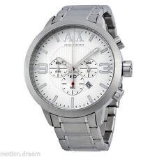 Armani Exchange Men's Analogue Wristwatches with Chronograph