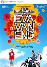 The Deflowering of Eva van End DVD