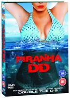 Nuevo Piranha DD DVD