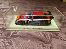 Voiture Spark Model 24 Heures Mans TVR Tuscan R British GT 2003 Box Boîte N°23