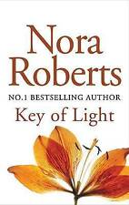 Key Of Light: Number 1 in series by Nora Roberts (Paperback, 2003)