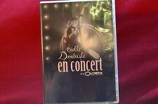 dvd arielle dombasle en concert