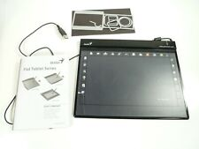 Genius G-Pen F509 5.25 x 8.75 in. Ultra Slim Tablet ONLY - NO Pen Stylus