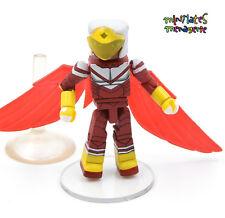 Marvel Minimates Walgreens Wave 3 Avengers Falcon
