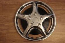 Vauxhall Black Wheel Trims