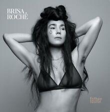 BRISA ROCHE - FATHER   CD NEW+