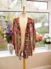 Velvet Kimono Casual Coats & Jackets for Women