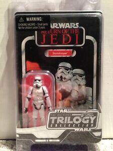 Star Wars Vintage Original Trilogy Collection Imperial Stormtrooper RARE