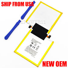 "6000mAh OEM New Battery 58-000015 For AMAZON Kindle Fire HD 8.9"" 3HT7G Tablet"
