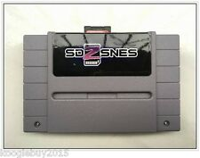 EverDrive SD2SNES SNES SFC Cartridge Completely Collections Games