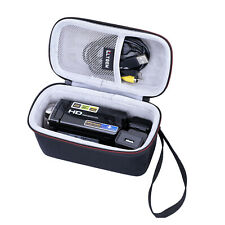 Case for Kicteck Video Camera Camcorder Digital YouTube Vlogging Camera Recorder