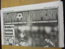 24/01/2000 Coventry Evening Telegraph: Action Replay - 12 Page Supplement, Packe