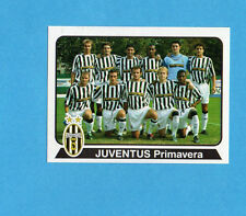 PANINI CALCIATORI 2003-04- Figurina n.146- SQUADRA/TEAM - JUVENTUS PRIMAVERA-NEW