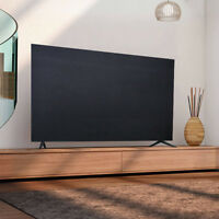 """TV Cover Stretchable Protection Sleeve for 43"""" LED, OLED, LCD Televisions"""